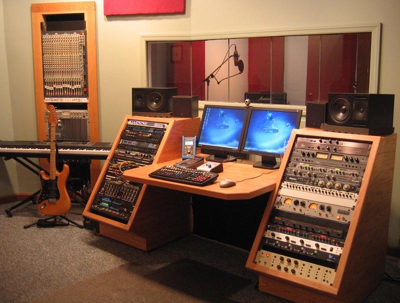 Post Pics Of Your Home Studios Gearslutz Pro Audio