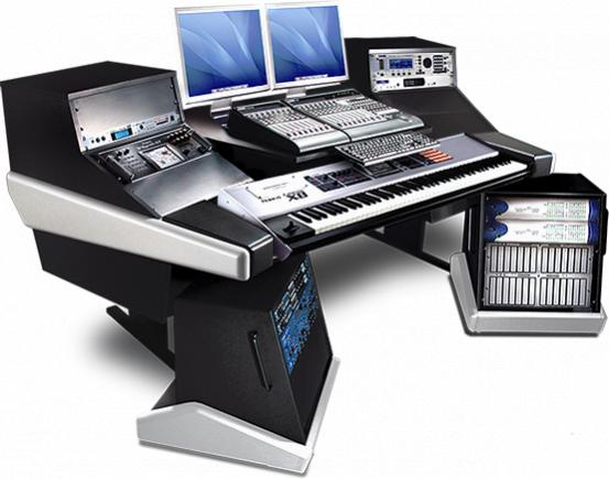 post your keyboard based studio. Black Bedroom Furniture Sets. Home Design Ideas