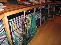 Benelux SuperSlutz meeting! (2005)-patchbay.jpg