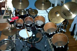 Rock drum tracking session pix - Day 1-jimdrumset01.jpg