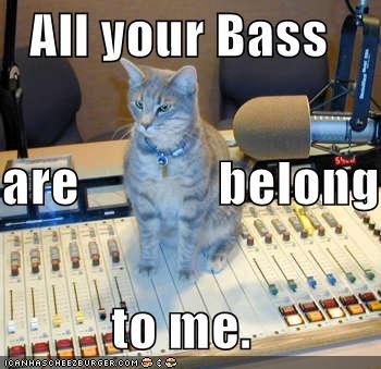fl studio how to get a good bass