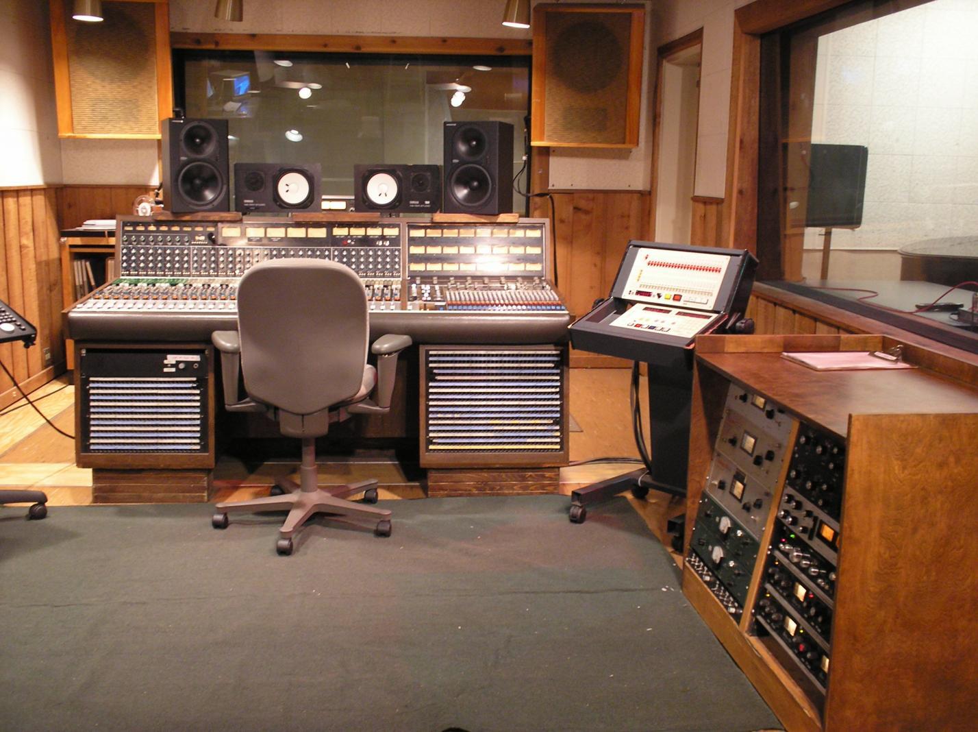 Rca Victor Studios Quot Studio B Quot Gearslutz Com