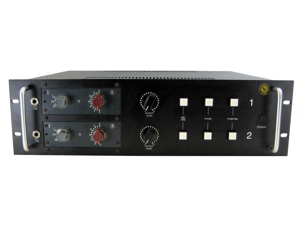 Is AMS Neve 1073DPA/DPD a 1290 or 1272? - Gearslutz