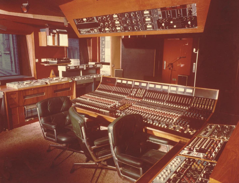 Photos Of Trident Studios Gearslutz Pro Audio