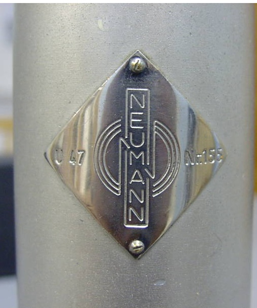 the history of neumann microphones The aes historical committee is an international forum open to all who wish to investigate and learn about  microphones  motion pictures, history of audio.