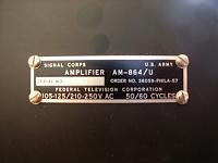 Just got a Federal Limiter AM- 864/U !!!-federal-serial.jpg