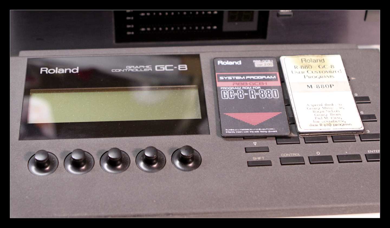 any one using a roland r880 reverb gearslutz pro audio community rh gearslutz com Roland KC-880 roland r 880 service manual