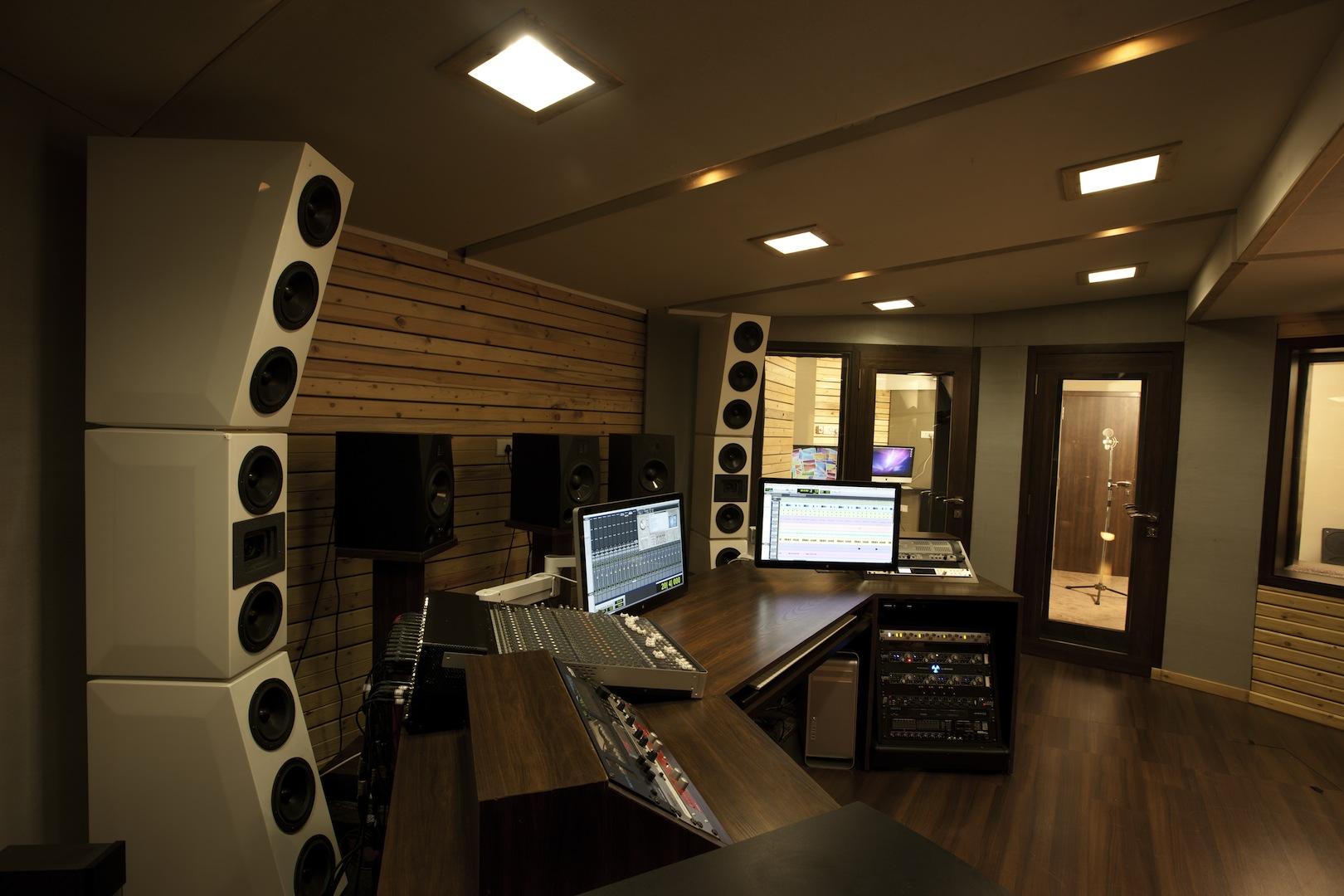 Studio 5d2 Mumbai India Gearslutz Com