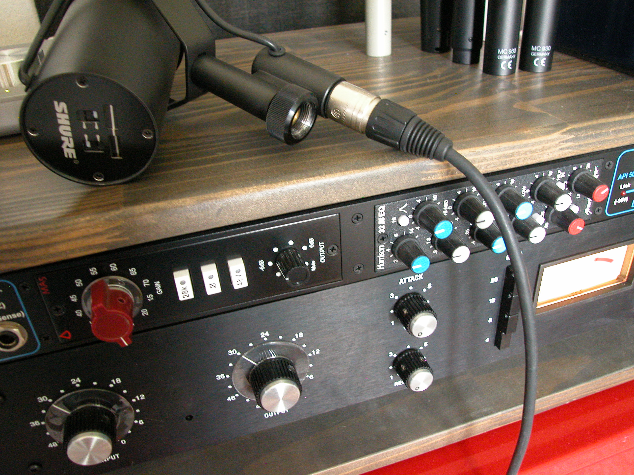 Display Your Rack ~ Show me your rack page gearslutz pro audio