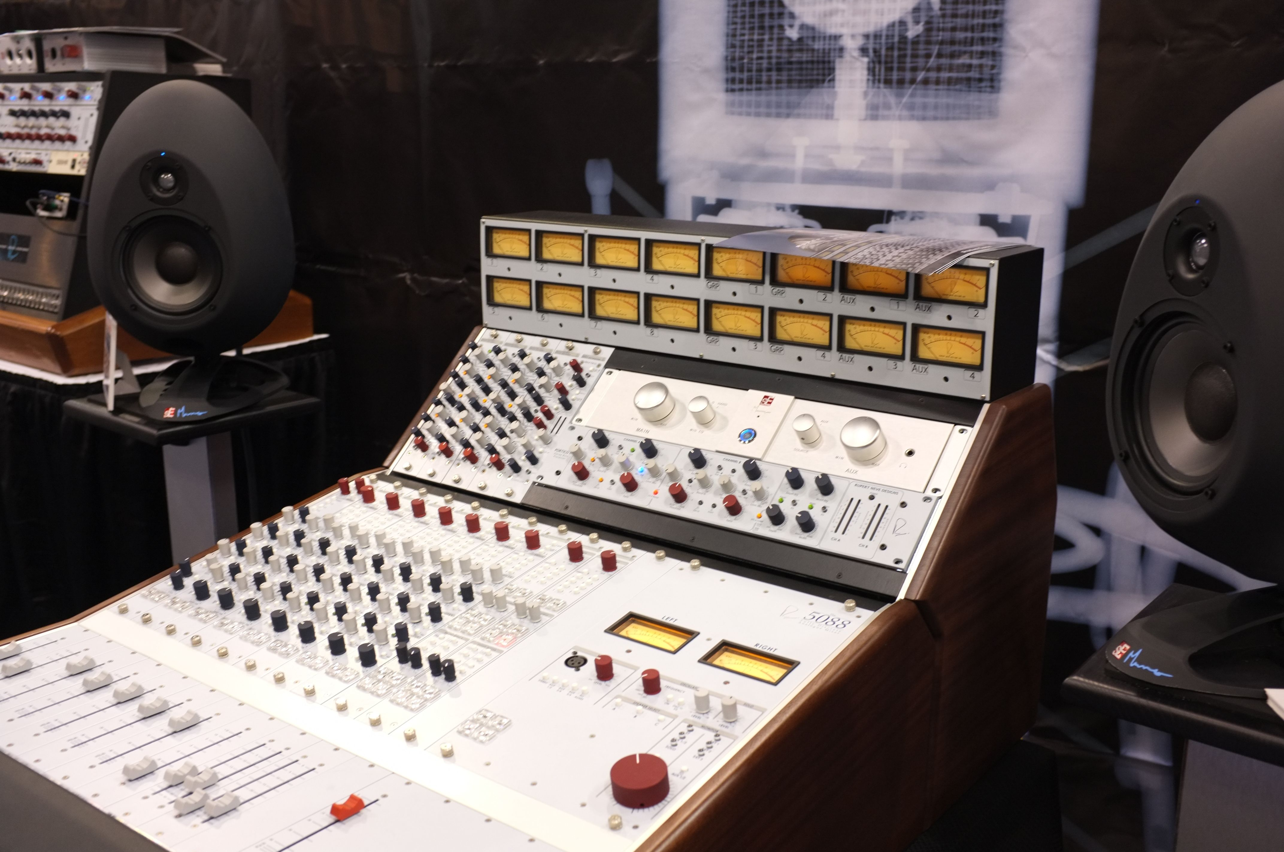 What Is The Best Analog 8ch Mixer With Eq Gearslutz Pro