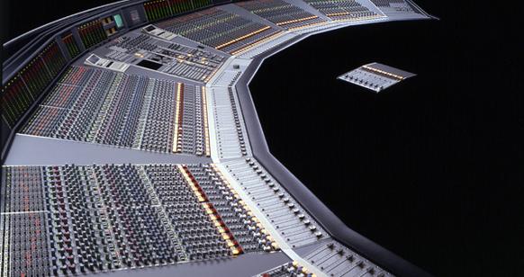 mixing consoles  u2013 nordic surround