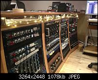 Pictures Of Mic'ed Up Drum Kits In The Studio-outboard.jpg
