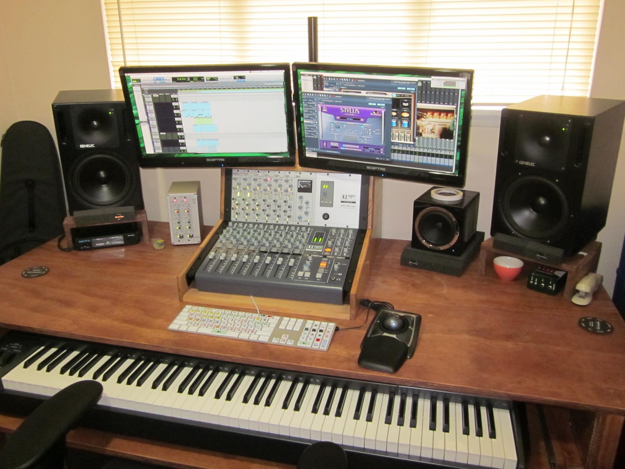 Gearslutz Pro Audio Community View Single Post Nice Racks