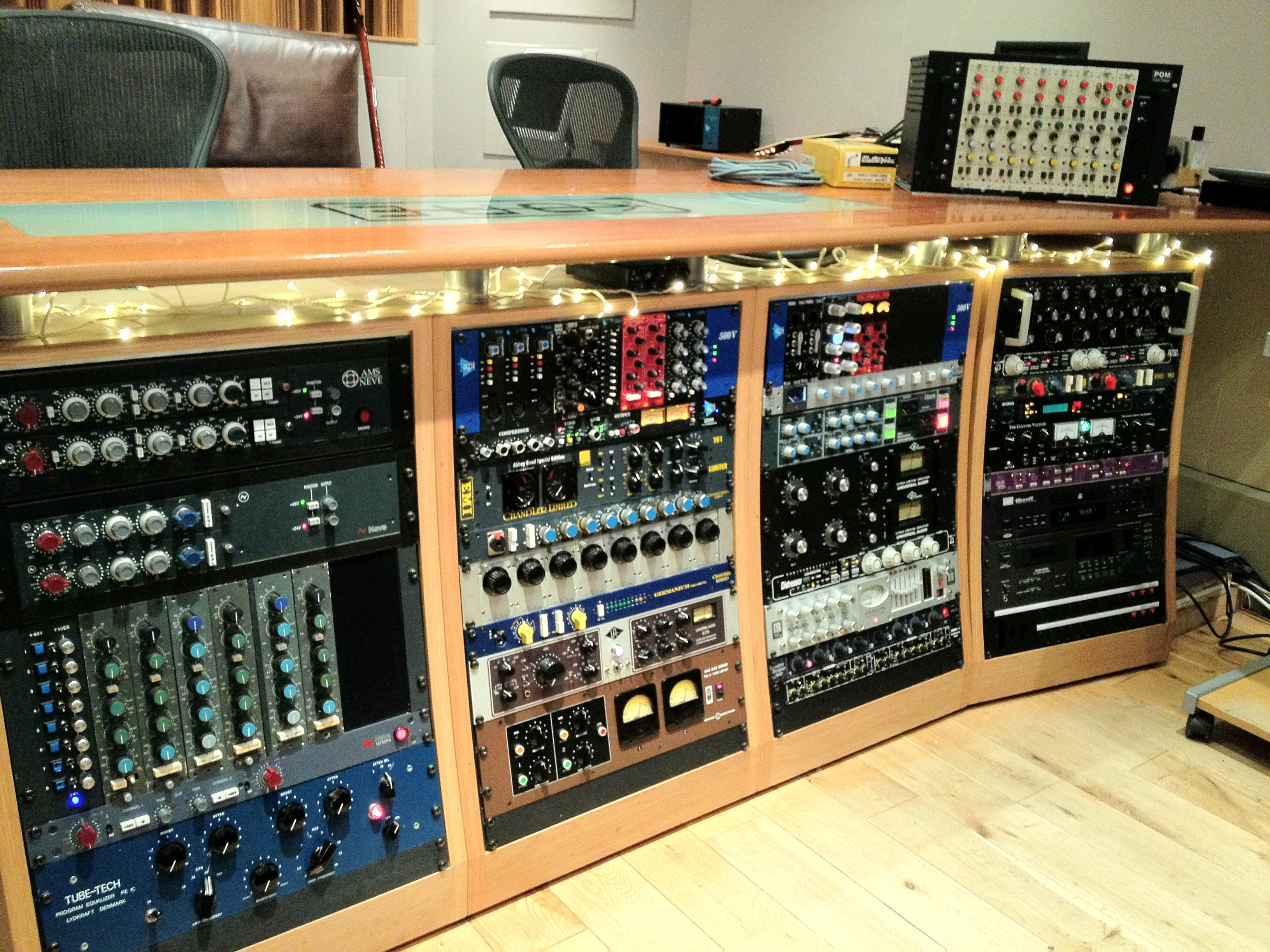 Display Your Rack ~ Show me your rack page gearslutz