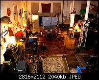 Pictures Of Mic'ed Up Drum Kits In The Studio-balcony.jpg