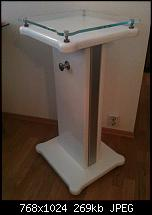Monitor Stands for Trident HG3 monitors ?-zaorisostand40white.jpg