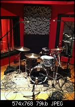 Pictures Of Mic'ed Up Drum Kits In The Studio-yellow-dog-kit.jpg