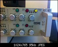 Rare HSE Audio Lab EQ1 (designed by R. Huber / Studer)-foto-2.jpg