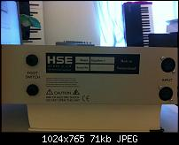 Rare HSE Audio Lab EQ1 (designed by R. Huber / Studer)-foto-1.jpg