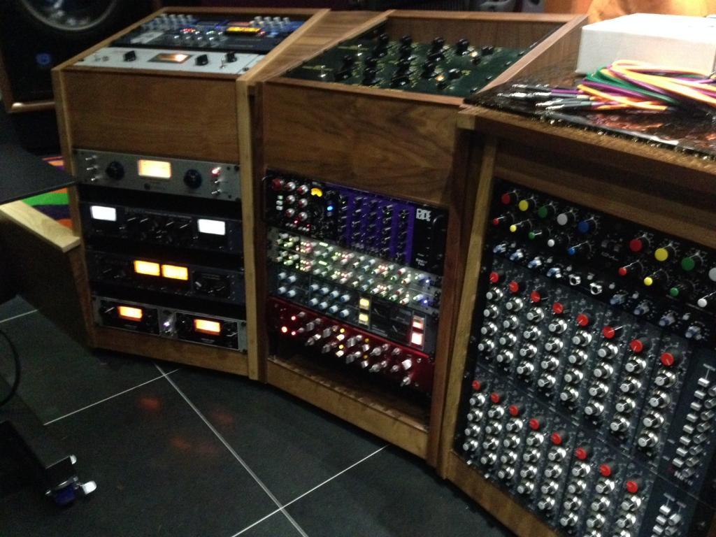 Display Your Rack ~ Show us your rack page gearslutz pro audio