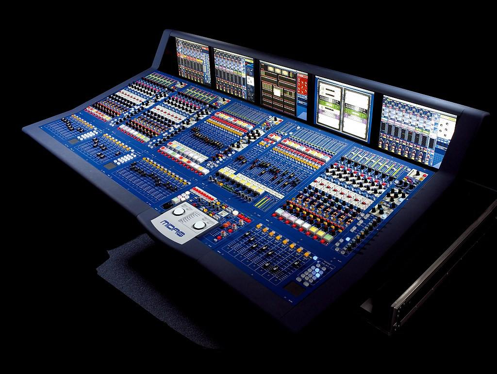 Music Audio Midas Consoles 2500x2500 Wallpaper High: TOP 10 Sexiest Consoles