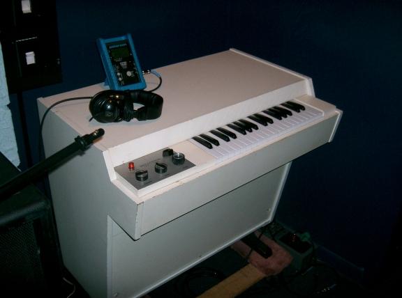 Mellotron - Gearslutz