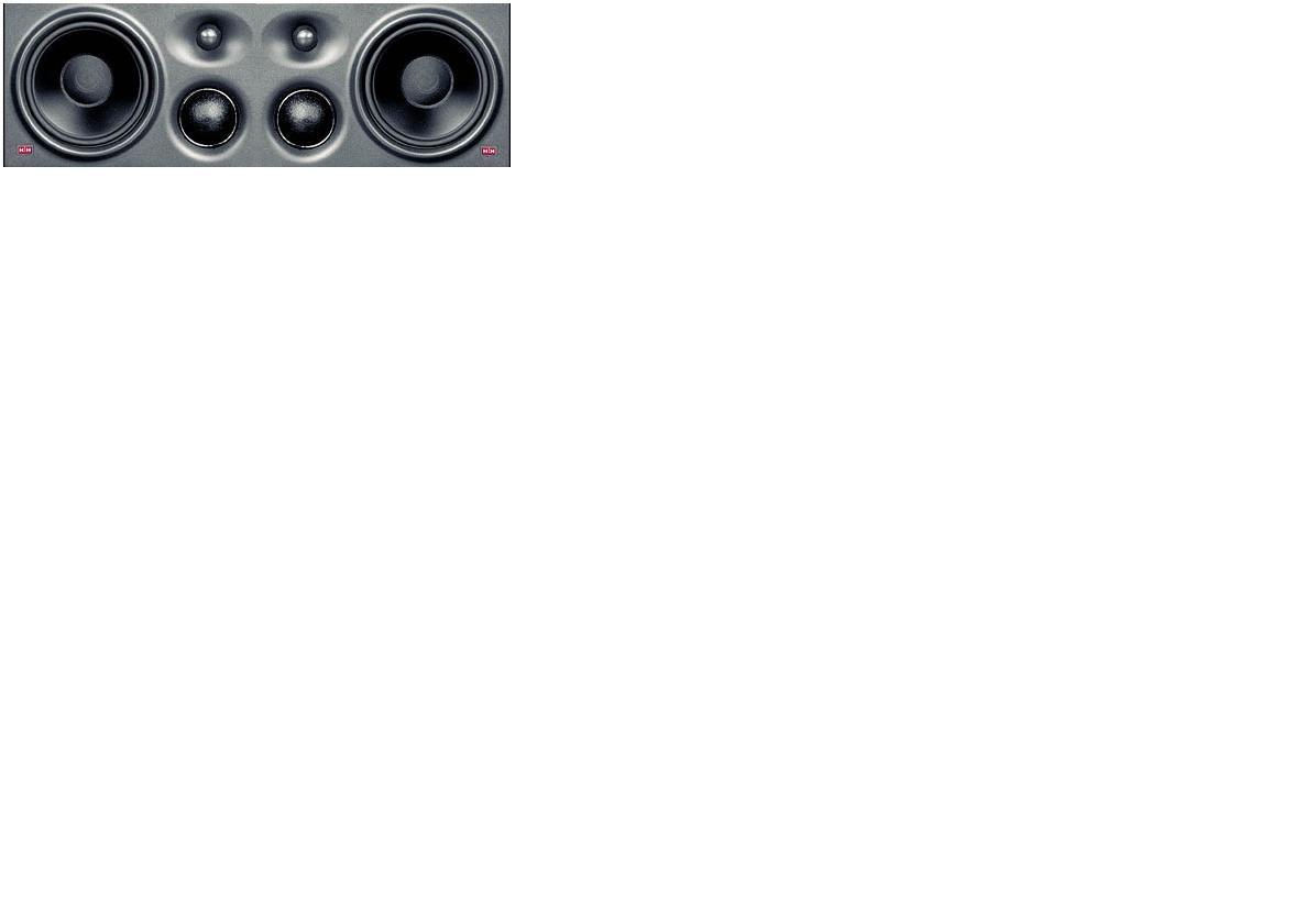 New Klein + Hummel O 410 monitors - Gearslutz Pro Audio ...