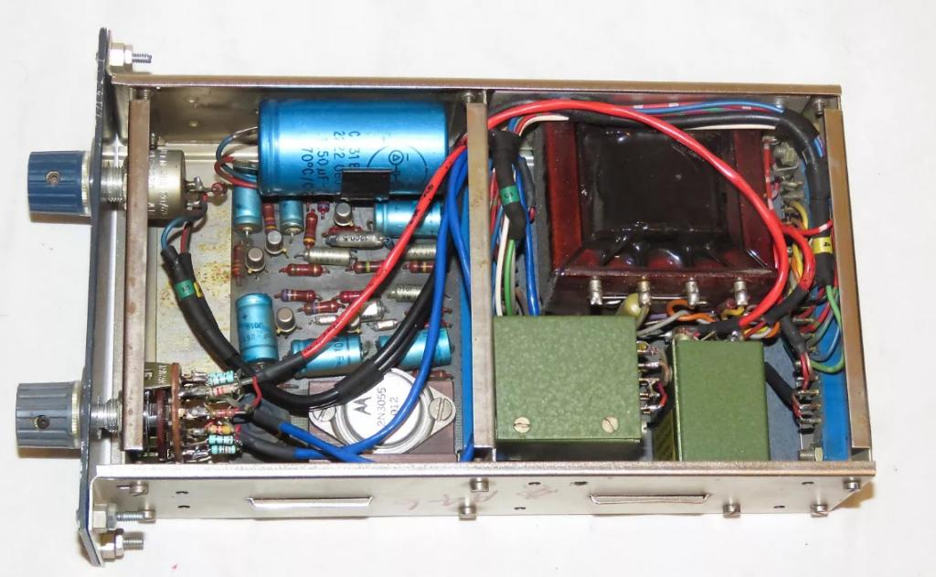 Neve 1272 - modded, take a look? - Gearz Neve Schematic on