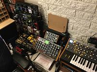 """Show Me Your Studio """"RENDERS"""" !!!-fam-room-synth-setup_02.jpg"""