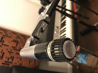 Chandler REDD mic next to a vintage U87-mic-b.jpg