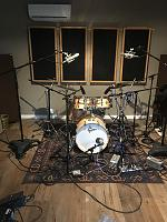 Pictures Of Mic'ed Up Drum Kits In The Studio-gretsch-miced-distant.jpg