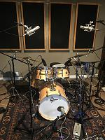 Pictures Of Mic'ed Up Drum Kits In The Studio-gretsch-miced-front-close.jpg