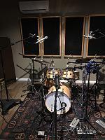 Pictures Of Mic'ed Up Drum Kits In The Studio-front-kit-pre-house-rules-c.jpg