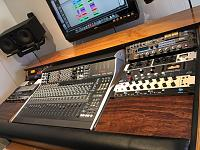 Any SSL XL Desk owners out there? How do you like the mixer?-desk.jpg