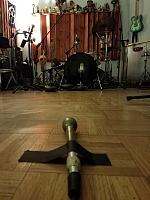 Pictures Of Mic'ed Up Drum Kits In The Studio-far-room.jpg