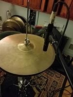 Pictures Of Mic'ed Up Drum Kits In The Studio-hat.jpg