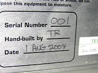 D.W. Fearn VT-5 Serial #001 Arrives!-dscn4902.jpg