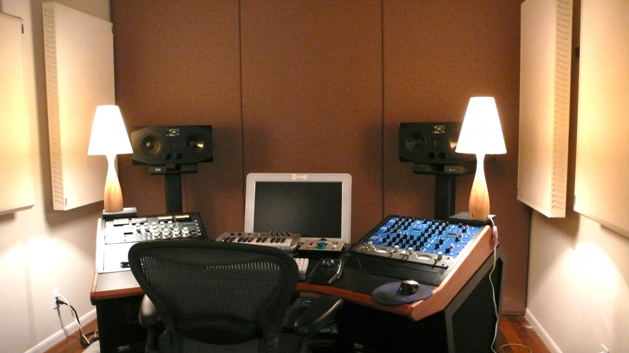 forum do it yourself diy diy dj console tisch. Black Bedroom Furniture Sets. Home Design Ideas