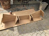 Kii 3 on desk versus floor stands-studio-desk-build-2-9.jpg