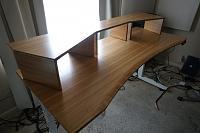 Kii 3 on desk versus floor stands-studio-desk-build-5-9.jpg