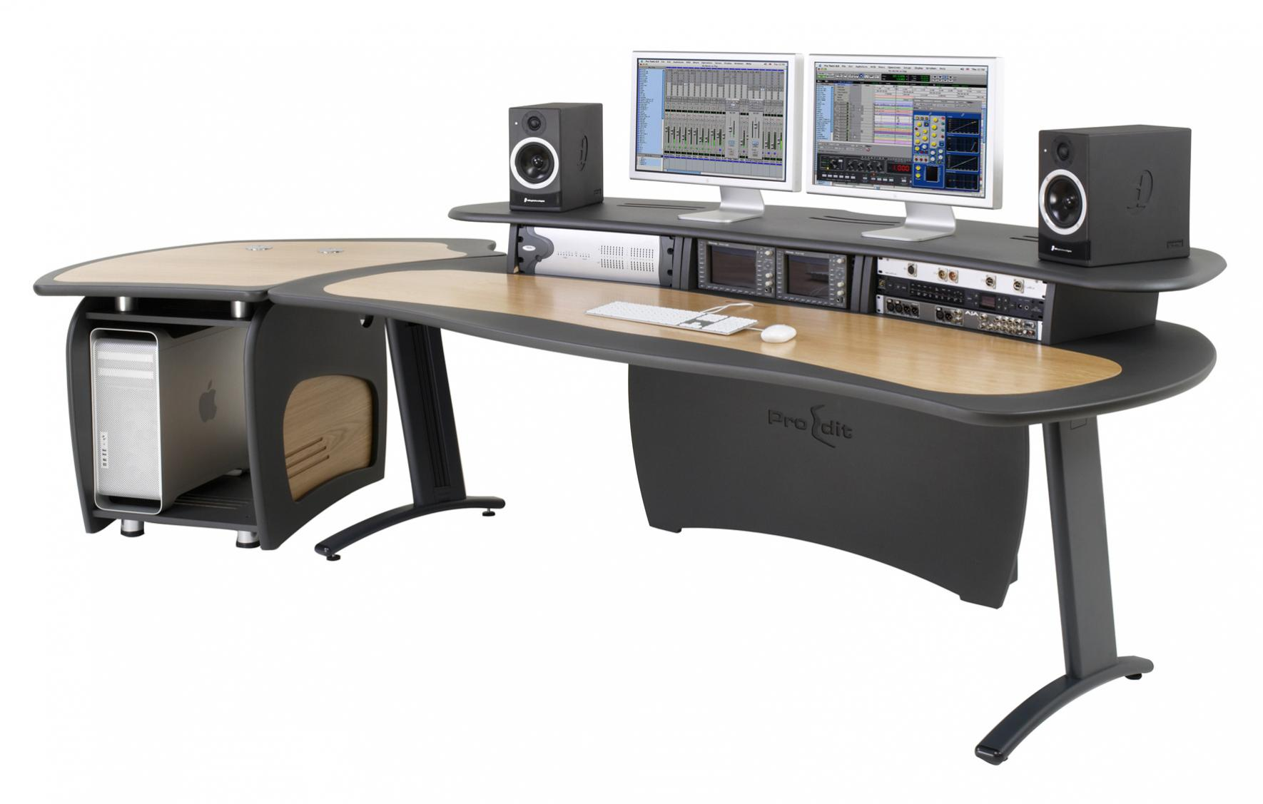Studio Furniture Workstations And Mix Positions Pictures Gearslutz Pro Audio Community