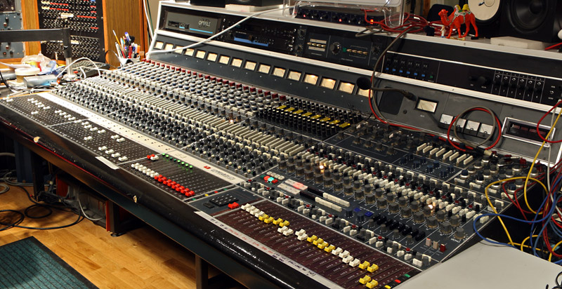 Cool Neve Console Which Model Is This One Gearslutz Download Free Architecture Designs Scobabritishbridgeorg