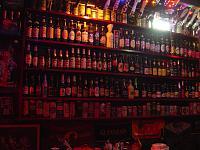 My Studio's Annual Christmas party tomorrow!-beer-wall.jpg
