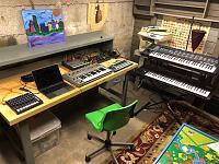 I feel like rumplestiltskin-basement-studio.jpg