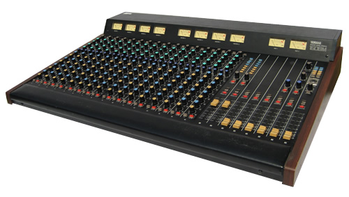 Keys to mixing stage monitors the do 39 s and dont 39 s page for Yamaha stage monitors