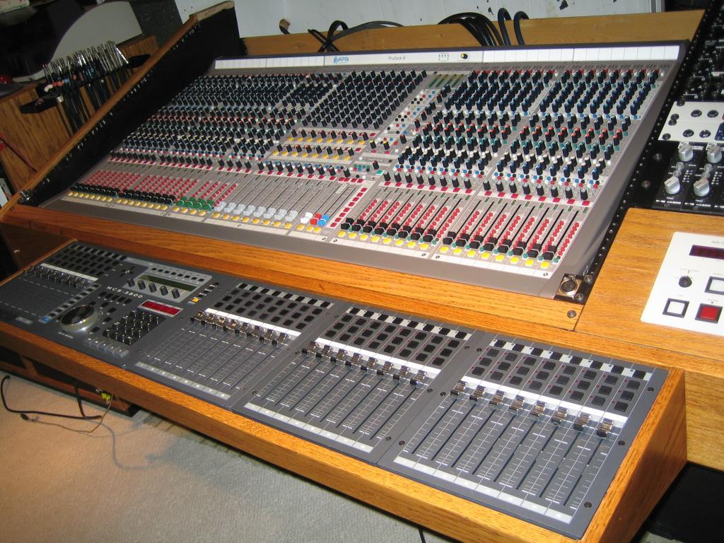 Portable Live Sound Setup Gearslutz Pro Audio Community