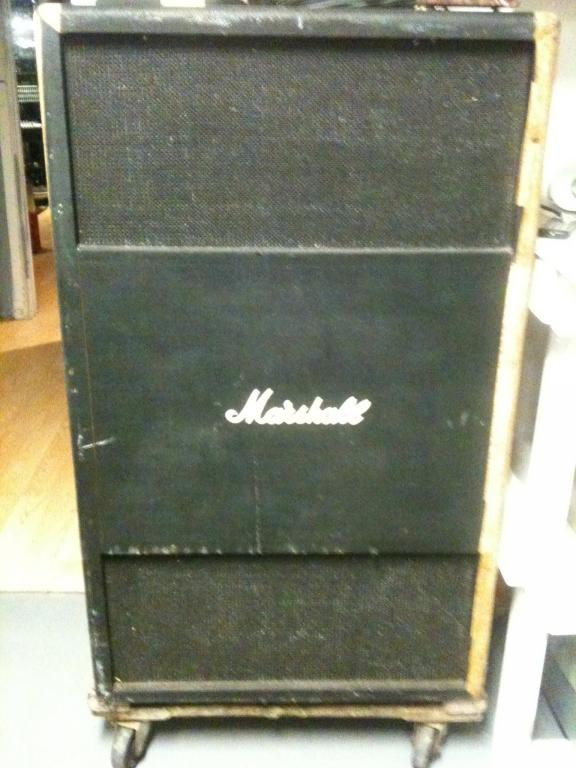 Need help with Marshall Bass cab ID-photo-1.jpg ... - Need Help With Marshall Bass Cab ID - Gearslutz Pro Audio Community