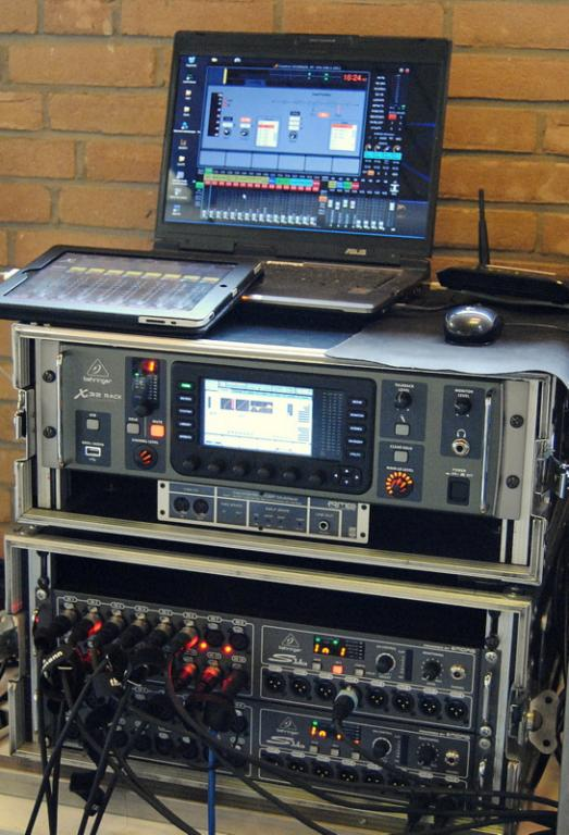Using Only X32 Core For Live Mixing Gearslutz Com