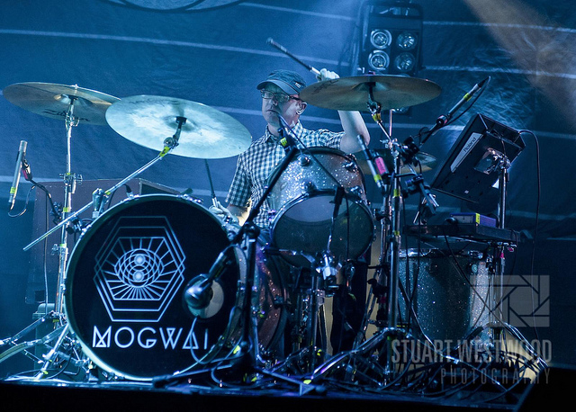 Pros What Is Your Drum Kit Setup On Stage Gearslutz