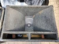 """connecting old large speakers to amp (4ohm parallels) 1/4"""" in only?-20200709_141627.jpg"""